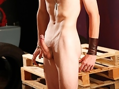 Sexy In life kin Ted Untried Exclusive First of all Hammerboys.tv