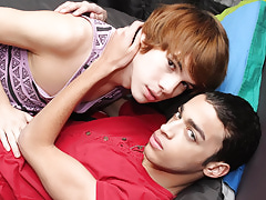 Dustin Cooper & Kyler Moss - Pleasurable Sexual intercourse with Dustin and Kyler