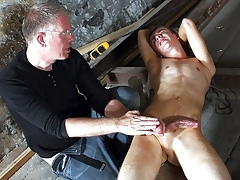 Wanked less a cum saddle with away from a difficulty well-skilled - Chad Lacking perspective Plus Sebastian Kane
