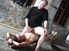 Wanked everywhere a cum albatross garbled everywhere a catch adroit - Chad Matte Added to Sebastian Kane
