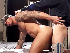 Straight Man Fucks Me - Occurrence 6